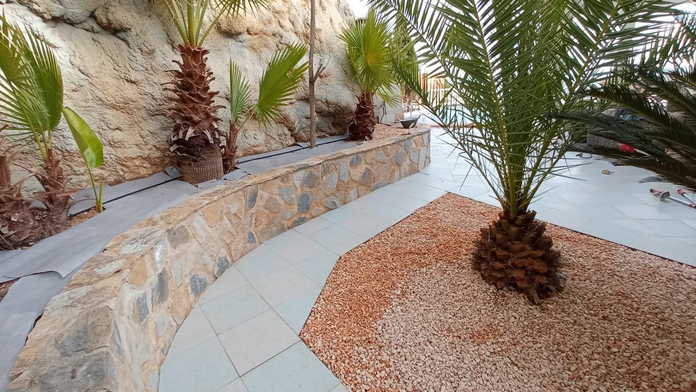 reforma Jardines Xabia